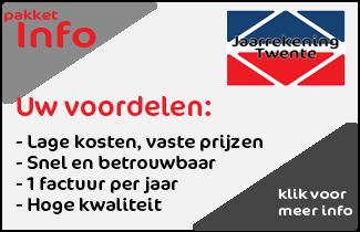Voordelen Jaarrekening Twente